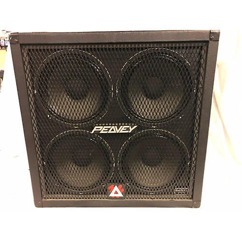Peavey 412m Stereo Guitar Cabinet