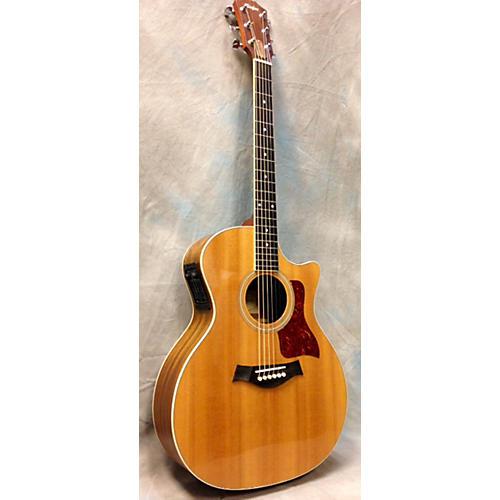 Taylor 414CE Acoustic Electric Guitar