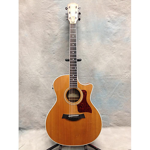 Taylor 414CE Acoustic Electric Guitar