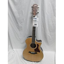 Taylor 414CE-R Acoustic Electric Guitar