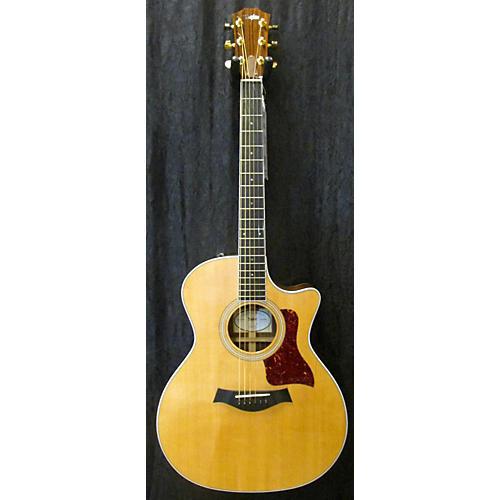 Taylor 414CE-SLTD Acoustic Electric Guitar