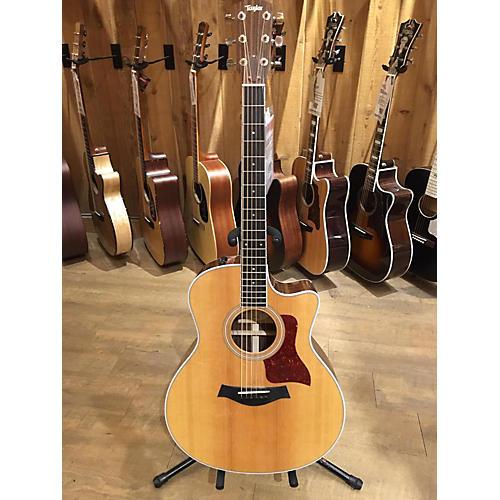 Taylor 414CER Acoustic Guitar