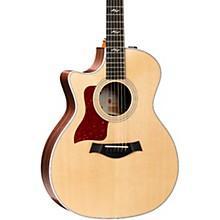 Taylor 414ce-R-LH V-Class Grand Auditorium Left-Handed Acoustic-Electric Guitar