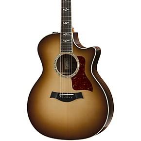 Taylor 414ce Special Edition Grand Auditorium Acoustic Electric Guitar Center