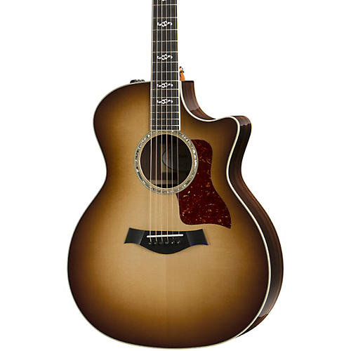 Taylor 414ce Special Edition Grand Auditorium Acoustic Electric