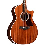 414ce V-Class Limited-Edition Sinker Redwood Grand Auditorium Acoustic-Electric Guitar Natural