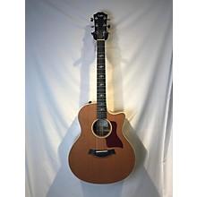 Taylor 416CE-LTD Acoustic Electric Guitar