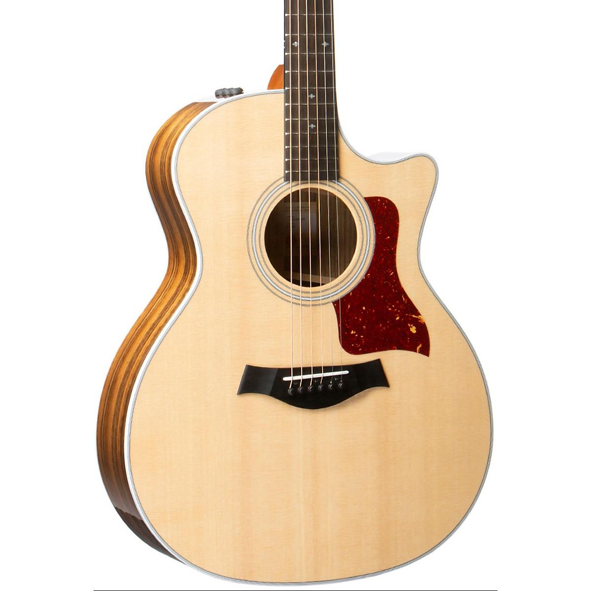 Taylor 416ce Grand Symphony Acoustic-Electric Guitar