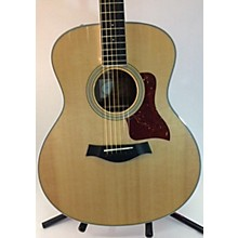Taylor 416e Acoustic Electric Guitar