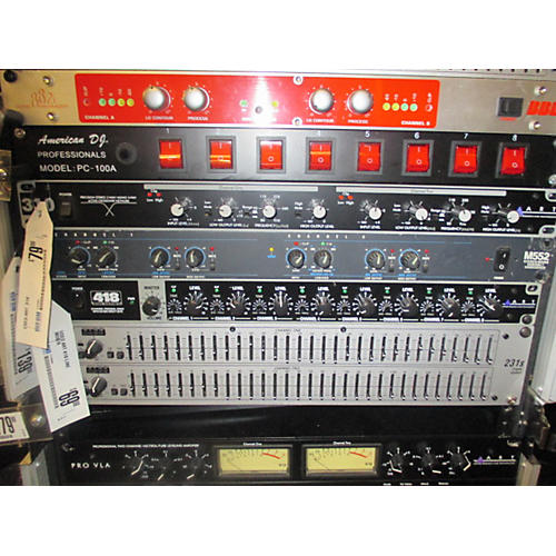 Art 418 Line Mixer