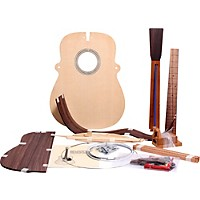 Martin Build Your Own Guitar Kit  Mahogany Dreadnought