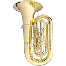 B&S 4197 Series 5-Valve 4/4 CC Tuba