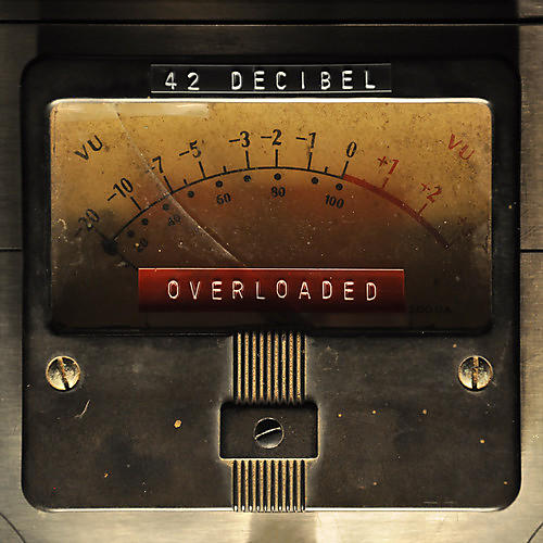 Alliance 42 Decibel - Overloaded