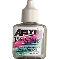 Alisyn Valve Slide Key High-Performance Synthetic Oil