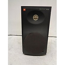 JBL 4206 Unpowered Monitor