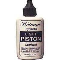 Hetman 1 Light Piston Lubricant  Light