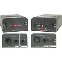 Galaxy Audio Cpts0000 Cricket Polarity Test  ...