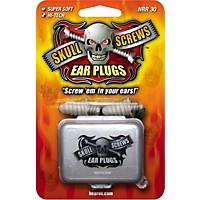 Hearos Skull Screws Ear Plugs