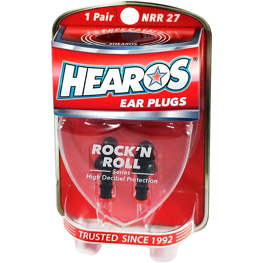 Hearos Rock 'N Roll Ear Filters 1273887995260