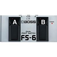 Boss Fs-6  ...