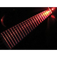 Fretlord Fretlightz Fretboard Illuminator Led Light Red