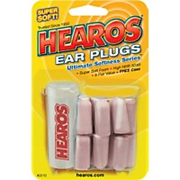 Hearos Superhearos Ear Plugs (16 Pack)