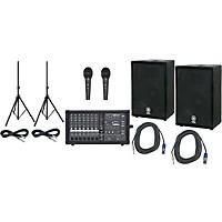 Phonic Phonic 740 / Yamaha A12 Pa Package
