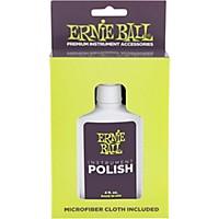 Ernie Ball Guitar Polish And  ...