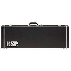 Esp Cstff Standard Hardshell Guitar Case Black
