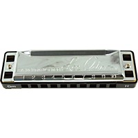 Lee Oskar Harmonic Minor Harmonica  B Minor