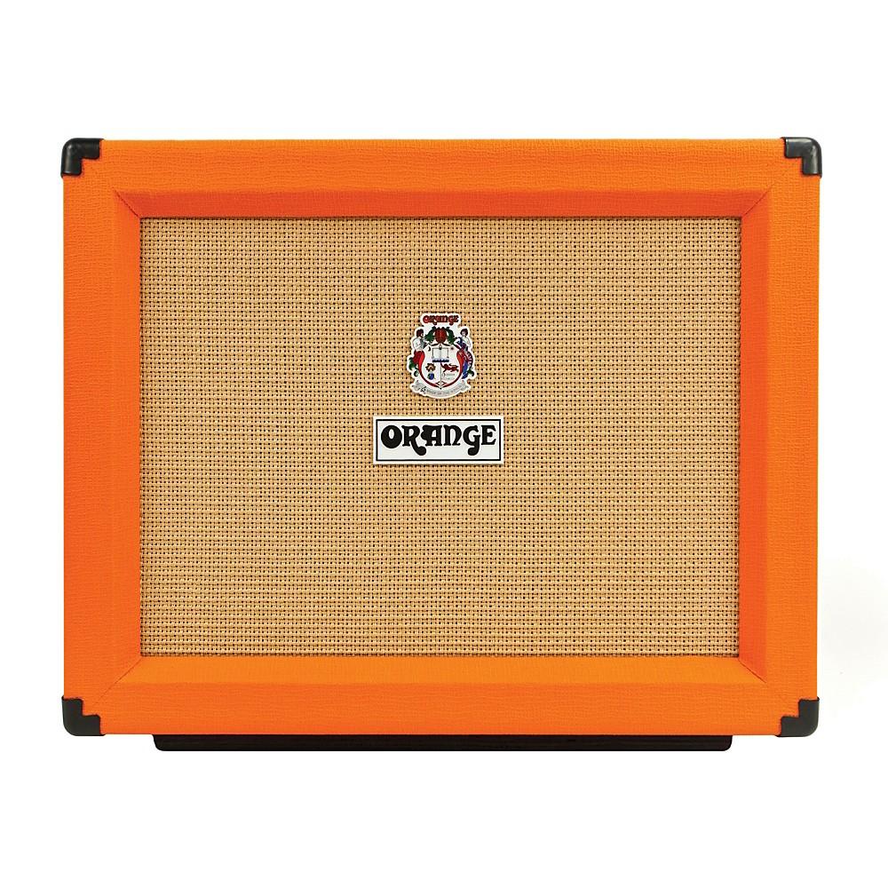 1. Orange Amps Guitar Amplifier Cabinet (PPC112C)
