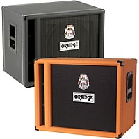 Orange Amplifiers Obc Series Obc115 400W  ...