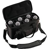 Musician's Gear 12-Space Microphone Bag  ...