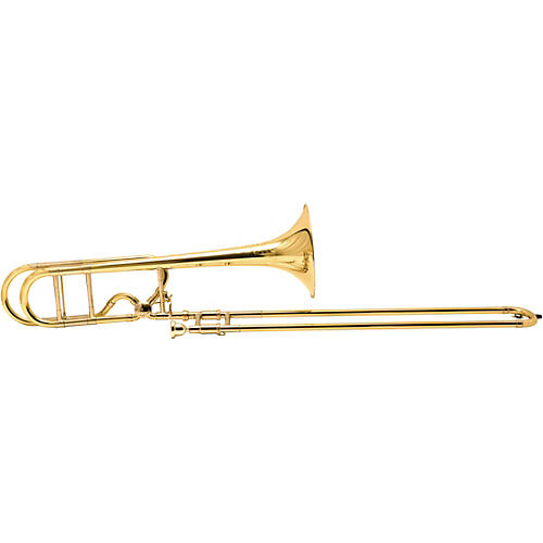 Bach 42BOF Stradivarius Centennial Series Professional F-Attachment Tenor Trombone