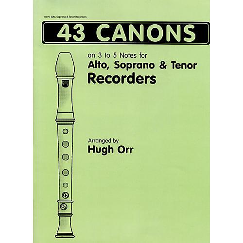 Waterloo 43 Canons