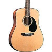 Blueridge Br-40 Dreadnought Acoustic Guitar Natural