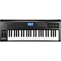 M-Audio Axiom 49 2Nd Gen 49-Key Usb Midi Keyboard Controller