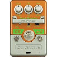 Guyatone Mighty Micro Series Cbm5 Cool Booster Guitar Effects Pedal