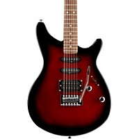 Rogue Rr100 Rocketeer Electric Guitar Red  ...