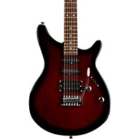 Rogue Rr100 Rocketeer Electric Guitar Wine  ...