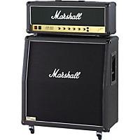 Marshall Jcm800 2203X Vintage And 1960Av Half Stack Angled