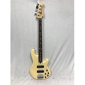 Pre-owned Lakland 44-01 Skyline Series Electric Bass Guitar by Lakland