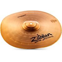 Zildjian Zxt Trashformer Cymbal  14  ...
