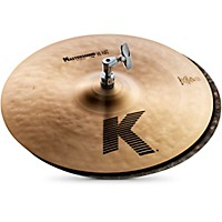 Zildjian K Mastersound Hi-Hats  14  ...