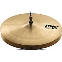 Sabian Hhx Groove Hi-Hat Cymbals 15  ...