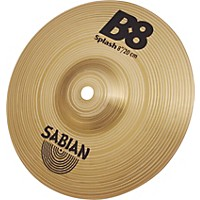 Sabian B8 Series Splash Cymbal  8  ...