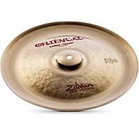 Zildjian Oriental China 'Trash' Cymbal  14 In.