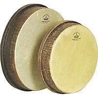 Remo Mondo T2 Djembe/Ashiko Drumheads Medium 2.5X14 In