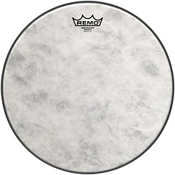 Remo Fiberskyn Ambassador Batter Head  18 In.