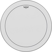 Remo Pinstripe Coated Bass Drumhead 24  ...